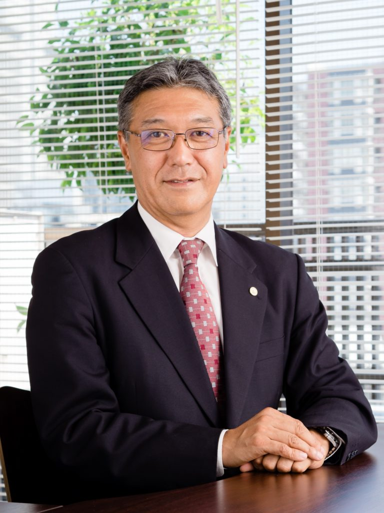 Yuta Ikeda, Certified Administrative Procedures Legal Specialist